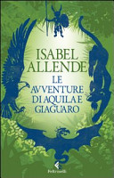 Copertina  Le avventure di Aquila e Giaguaro