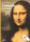 Copertina  Leonardo : la Gioconda