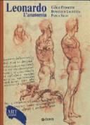 Copertina  Leonardo : l'anatomia