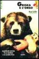 Copertina  Griska e l'orso
