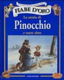 Copertina  La storia di Pinocchio e tante altre