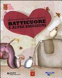 Copertina  Batticuore e altre emozioni