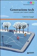 Copertina  Generazione tech