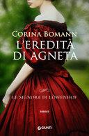 Copertina  L'eredità di Agneta : [romanzo]