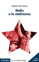 Copertina  Stalin e lo stalinismo