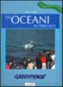 Copertina  Gli oceani in pericolo