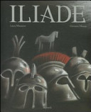 Copertina  Iliade : la guerra di Troia