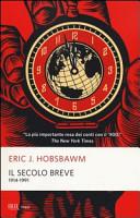 Copertina  Il secolo breve : 1914-1991