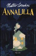 Copertina  Annalilla
