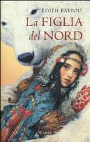 Copertina  La figlia del nord