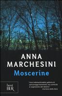 Copertina  Moscerine
