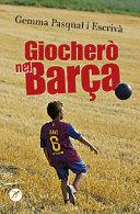 Copertina  Giocherò nel Barça : barça ou barzakh!