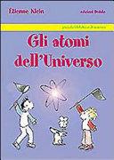 Copertina  Gli atomi dell'Universo