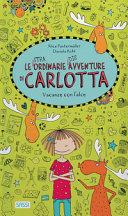 Copertina  Le straordinarie disavventure di Carlotta : vacanze con l'alce