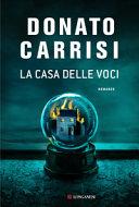 Copertina  La casa delle voci : romanzo