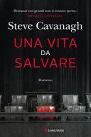 Copertina  Una vita da salvare : romanzo