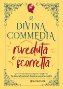 Copertina  La Divina Commedia riveduta e scorretta