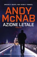 Copertina  Azione letale : romanzo