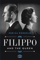 Copertina  Filippo and the Queen
