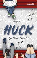 Copertina  I segreti di Huck