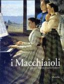 Copertina  I macchiaioli: prima dell'impressionismo