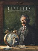 Copertina  Einstein : il fantastico viaggio di un topo attraverso il tempo e lo spazio