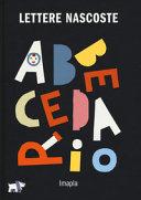 Copertina  Lettere nascoste : Abbecedario