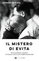Copertina  Il mistero di Evita