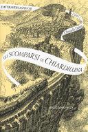 Copertina  L'attraversaspecchi: gli scomparsi di Chiardiluna