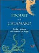 Copertina  Proust e il calamaro