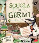 Copertina  Scuola di germi