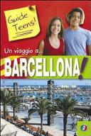 Copertina  Un viaggio... a Barcellona