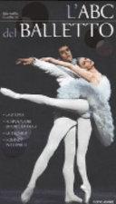 Copertina  L'ABC del balletto