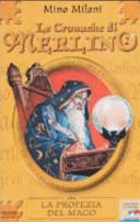 Copertina   La profezia del mago