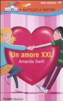 Copertina  Un amore XXL