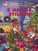 Copertina  È Natale, Stilton