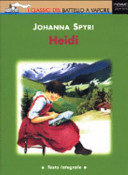 Copertina  Heidi
