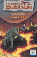 Copertina  Adrosauri in pericolo