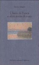 Copertina  L'Isola di Fuoco e altre storie di mare