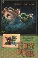 Copertina  Addio, Fairy Oak. Fairy Oak