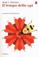 Copertina  Il tempo delle api : lezioni di vita dall'alveare