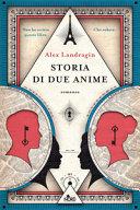 Copertina  Storia di due anime : romanzo