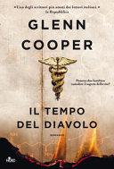 Copertina  Il tempo del diavolo : romanzo