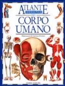 Copertina  Atlante illustrato del corpo umano