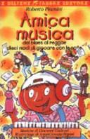 Copertina  Amica musica
