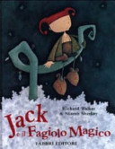 Copertina  Jack e il fagiolo magico