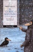 Copertina  Il corvo Alfonso : una storia di magia