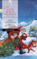 Copertina  Notte di neve e di stelle : storie e rime per le feste di Natale
