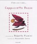Copertina  Cappuccetto rosso