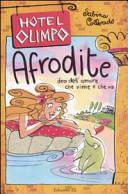 Copertina  Afrodite : dea dell'amore che viene e che va